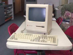 The computer that helped start the company on new road to electronic art